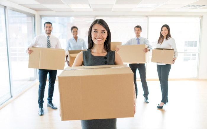 office movers dublin ca