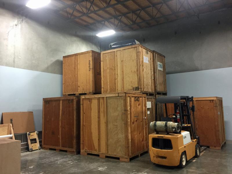 storage dublin ca