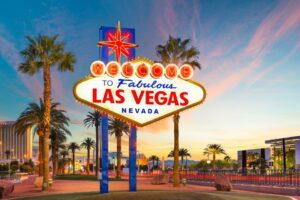 Moving from San Francisco to Las Vegas