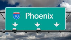 Movers from San Francisco to Phoenix