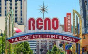 Reno, CA