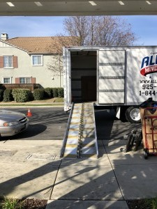 all star movers in tracy
